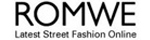 Romwe Discount Codes September 2017