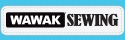 Wawak Sewing Discount Code March 2017