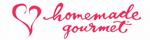 Shop Homemade Gourmet Coupon Code June 2017