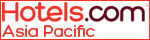 Hotels.com Australia Discount Code January 2018