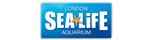 SEA LIFE London Aquarium Coupons March 2017