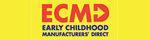 ECMD (Early Childhood Manufacturers' Direct) Coupons February 2017
