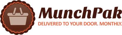 MunchPak Coupon Codes July 2017