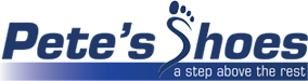 Pete's Shoes Online Coupon Codes January 2017
