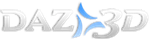 DAZ 3D Promo Code October 2016