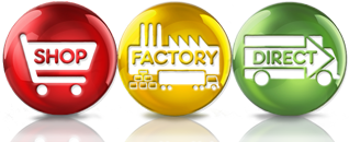 Shop Factory Direct Coupon Codes October 2017
