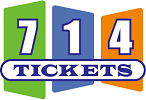 714 Tickets Coupon June 2017