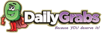 Daily Grabs Coupon Codes March 2017