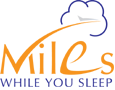 Miles While You Sleep Coupon April 2017