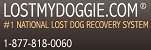 Lost My Doggie Coupon Codes November 2017