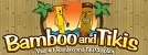 Bamboo and Tikis Promo Code March 2017