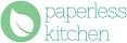 PaperlessKitchen Coupon Code January 2017