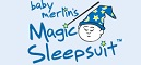 Baby Merlin's Magic Sleepsuit Coupon Code July 2017