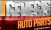 Genesis Auto Parts Promo Code June 2017