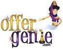 OfferGenie.com Coupon Codes March 2017