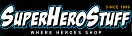 SuperHeroStuff.com Promo Codes March 2017