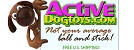 ActiveDogToys.com Coupon Code June 2019