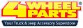 4 Wheel Parts Coupon Codes May 2019