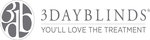 3 Day Blinds Coupon Codes May 2021
