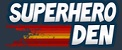 Superheroden Coupon Codes January 2017