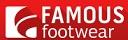 Famous Footwear  20% OFF 2021 August 2021