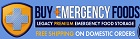 Buy Emergency Foods Coupon Codes September 2021
