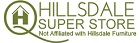 Hillsdale Super Store Coupon Codes October 2016