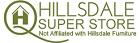 Hillsdale Super Store Coupon Codes June 2021