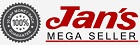 Jans Mega Seller Promo Codes June 2021