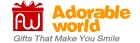 Adorable World Coupons August 2017
