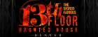 The 13th Floor Haunted House Denver Promo Codes February 2019