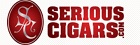 Serious Cigars Coupon Codes October 2018