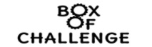 Box Of Challenge Coupons October 2020