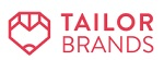 TailorBrands.com Coupon Codes February 2019