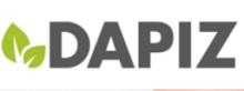 Dapiz Store Coupon Codes September 2021