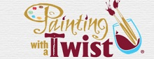 Painting with a Twist Coupons September 2018