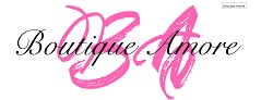 Boutique Amore Coupon Codes September 2021