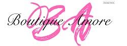 Boutique Amore Coupon Codes June 2018