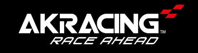 AKRacing Coupon Codes October 2019