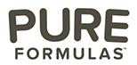 Pure Formulas Coupons June 2019