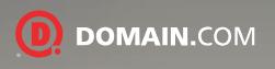Domain.com Promo Codes August 2021