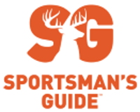 Sportsman's Guide 20% OFF Coupon Codes June 2021