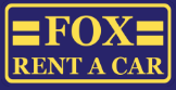 Fox Rent A Car Coupon Codes September 2021