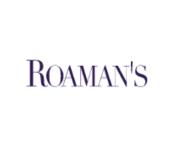 Roamans Free Shipping Code No Minimum June 2021