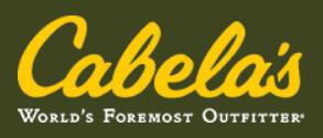 Cabelas $15 Coupon 2021 October 2021