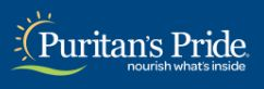Puritan's Pride Coupon Codes September 2020