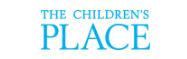 Childrens Place Promo Codes May 2021
