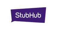 Stubhub Coupons September 2019