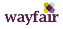 Wayfair Coupon Code 10% OFF First Order August 2021