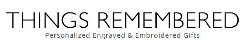 Things Remembered Promo Codes July 2020